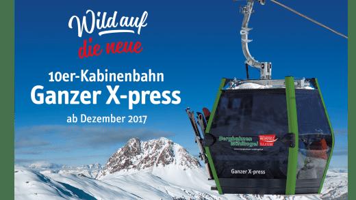 Wildkogel Arena Bramberg Ganzer X-press