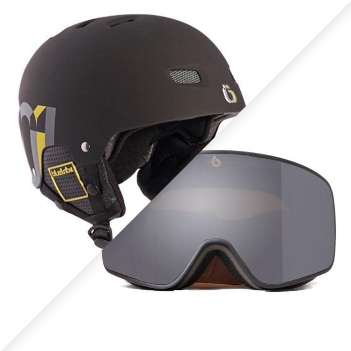Bluetribe rider_local-bundel-black