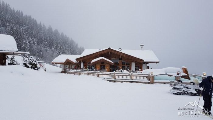 Zillertal Arena Gerlos