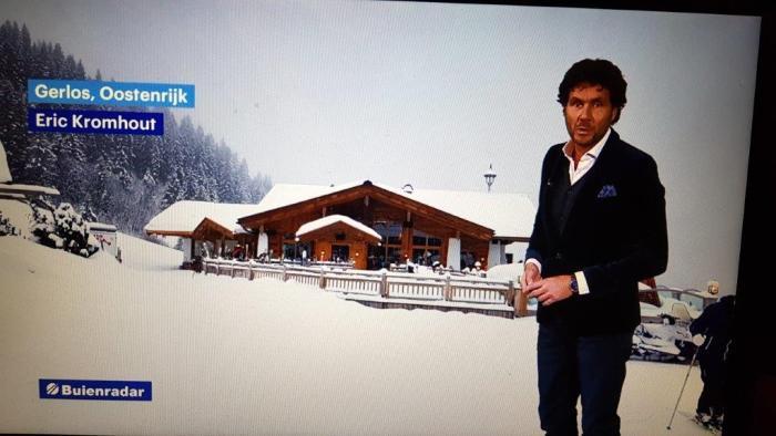Zillertal Arena Gerlos RTL Weer