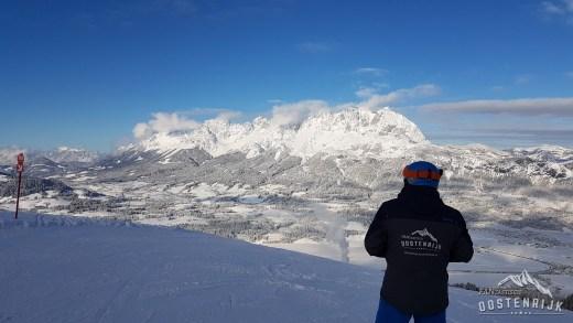 Bergbahnen St. Johann in Tirol verkocht