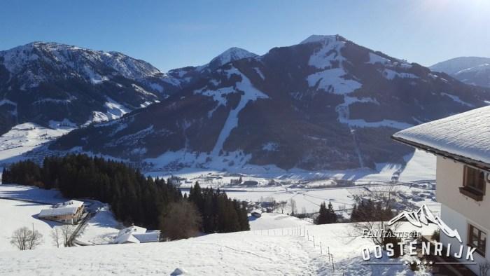 SkiWelt Brixen im Thale Brixental