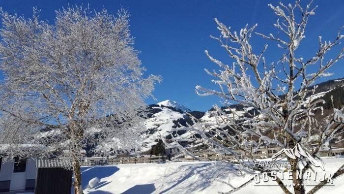 CampingWelt Brixen im Thale Hohe Salve