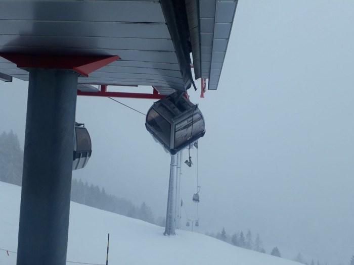 Hornbahn Kitzbühel