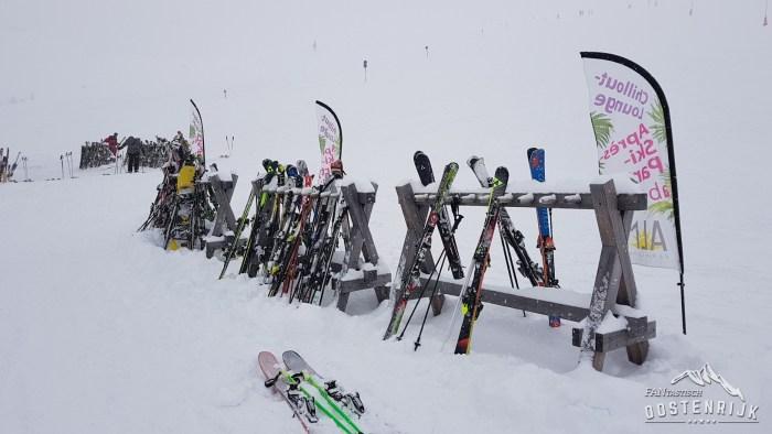 Jochberg Ski in rek