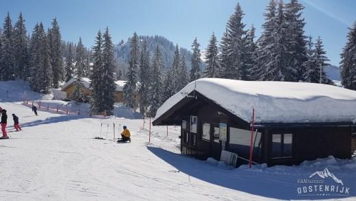 De Wintersport komt er aan Vroegboekkortingen!