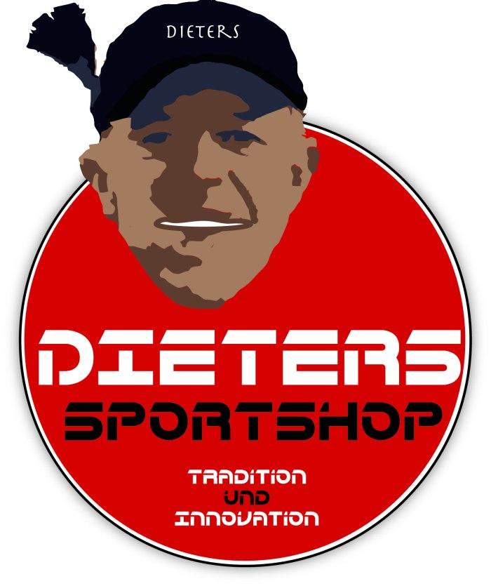 Dieters Sportshop Westendorf groot