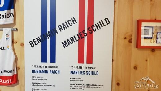 Benni Raich Marlies Schild