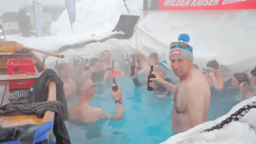 Grill Pool Challenge Brixen im thale