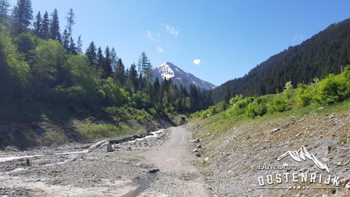 Brixenbach Brixen im Thale