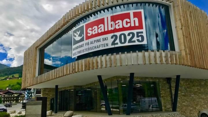Saalbach WK 2025