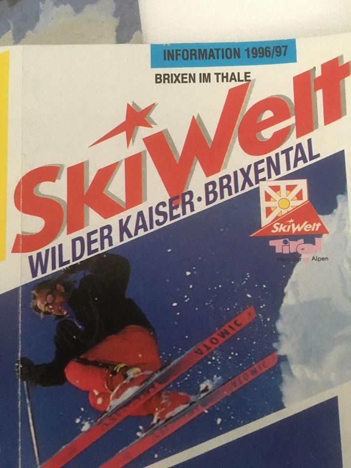 Informatie SkiWelt