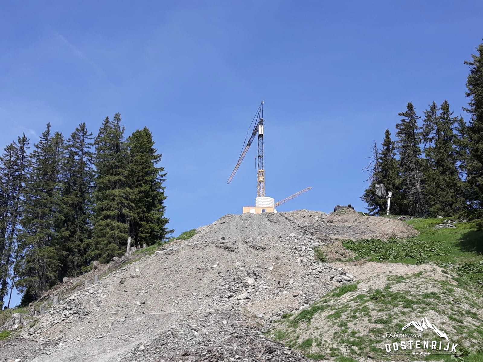 Kohlmaisbahn top
