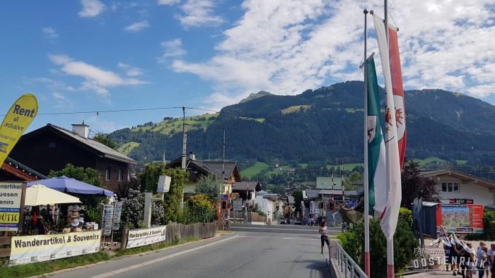 Kitzbühel Kitzbühelerhorn