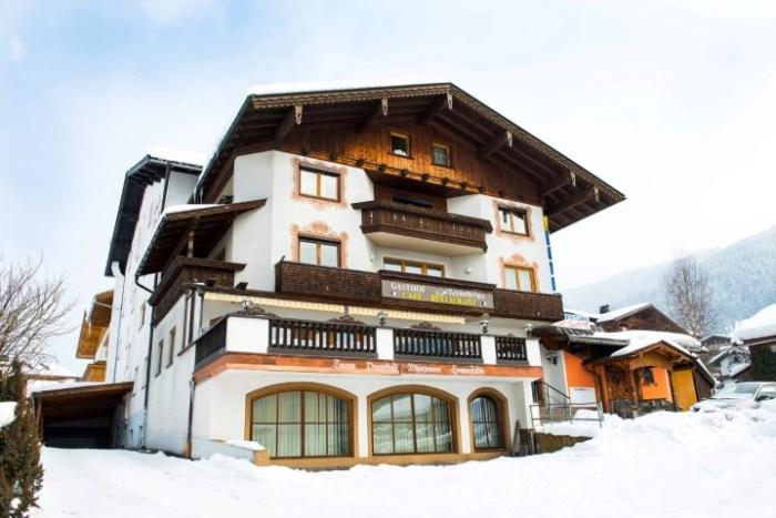 Niederau - Hotel Schneeberger