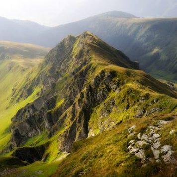 Seven Summits Walk