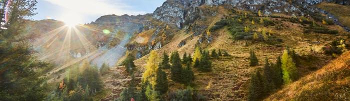 THE SAALBACH HIKING CHALLENGE