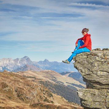 Saalbach Hiking Challenge