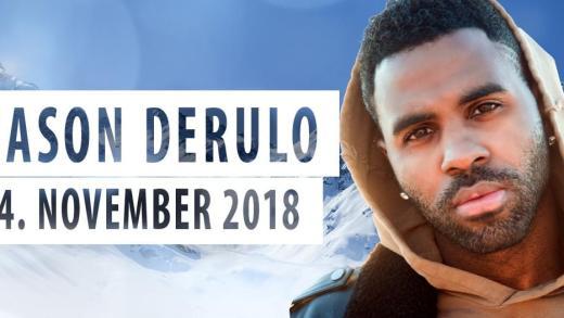 Ischgl Jason Derulo