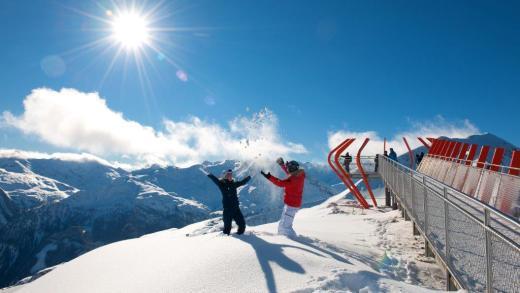 Ski Amadé, de verborgen parels voor de wintersport