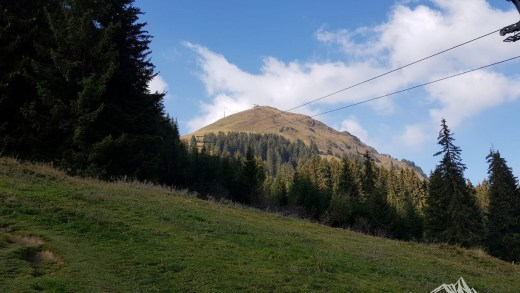 Herfst Brixen im Thale Hohe Salve