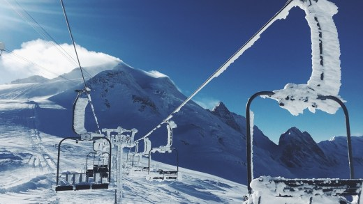 Zell am See Schmitten 4 skiliften erbij