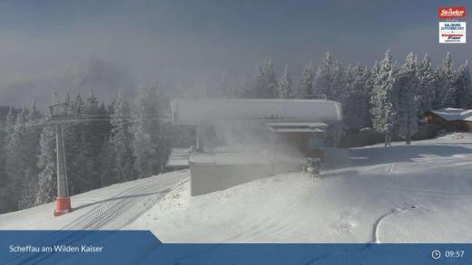 Sneeuw Sneeuw Sneeuw Kitzbüheleralpen, Stubaital