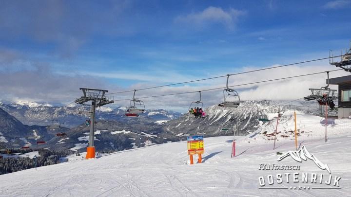 SkiWelt Ellmau