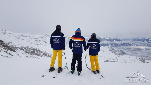 FANtastisch Oostenrijk Skipakken CMP