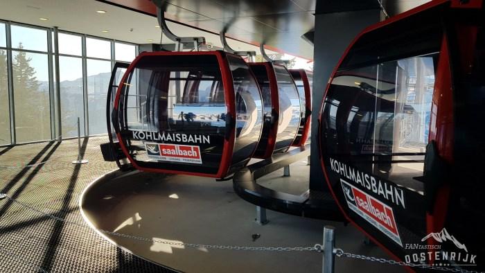 Saalbach Kohlmaisbahn
