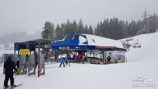 Hopfgarten Foischingbahn