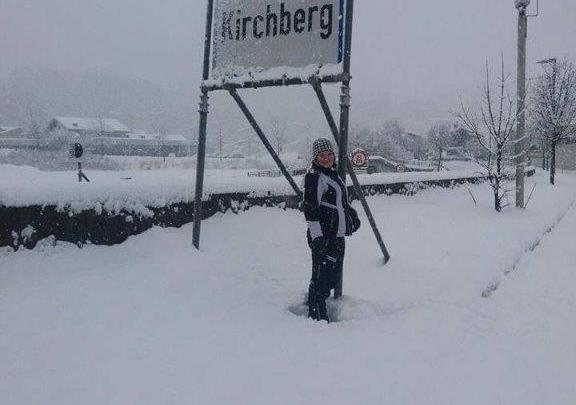 Kirchberg Geke