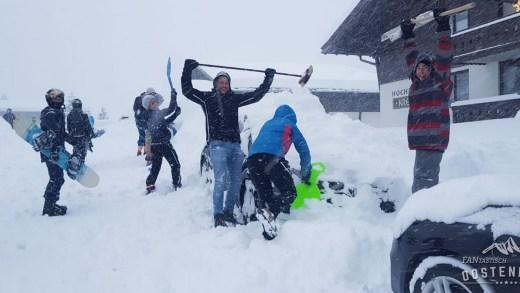 Ski like a Pro auto gevonden