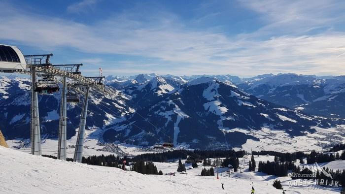 Brixental Brixen im thale