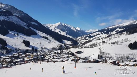 Oostenrijk, Après Ski niet in de vorm die we kennen!