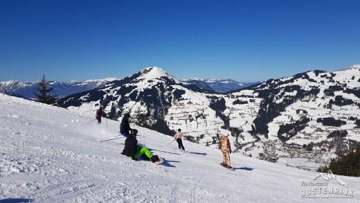 SkiWelt Kandleralm