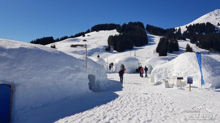 SkiWelt Iglo
