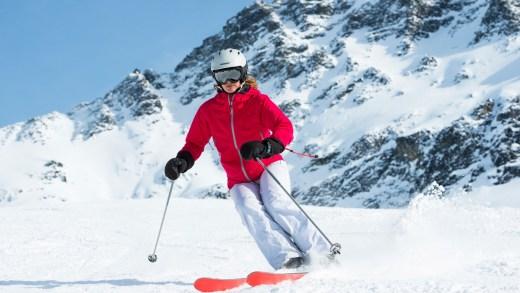 Gratis 1 uur skiën verdienen in Snowworld?