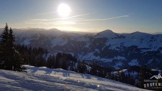 Ski like a Pro bericht vanuit Kirchberg