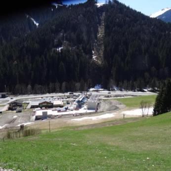 Zell am See Xpress Viehhofen