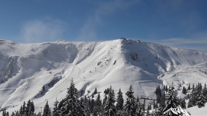 Kirchberg Kitzbühel winters 19 mei 2019