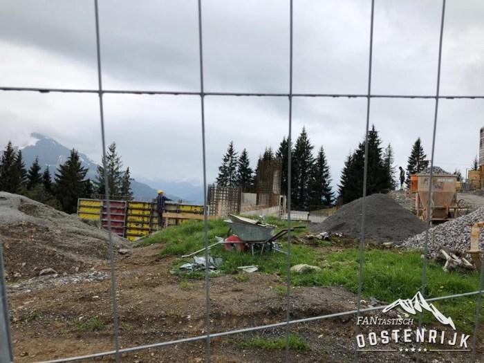 Zinsbergbahn Brixen im Thale 31 mei 2019