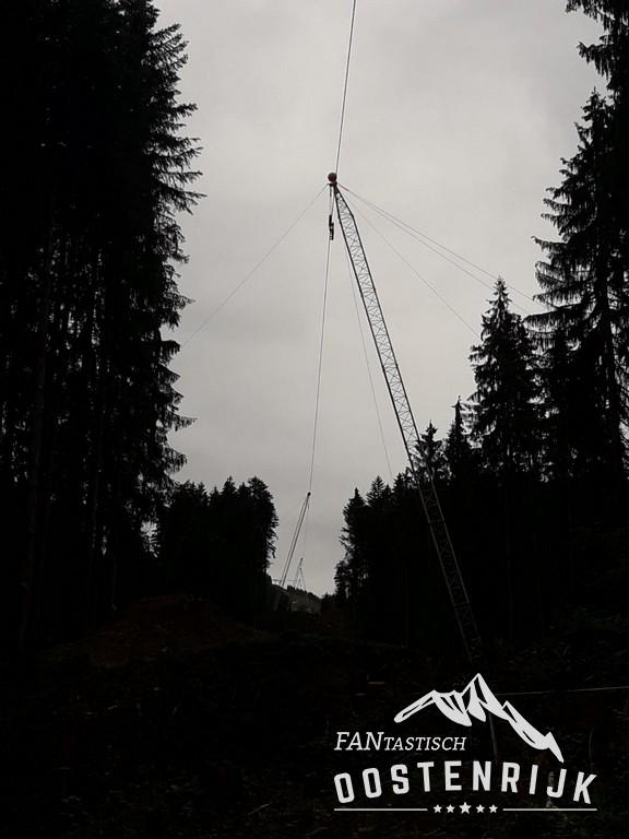 Fleckalmbahn Kirchberg in Tirol