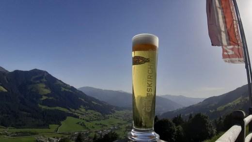 Zomer Bier Zon