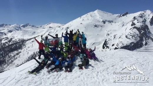 Skileraar Obertauern