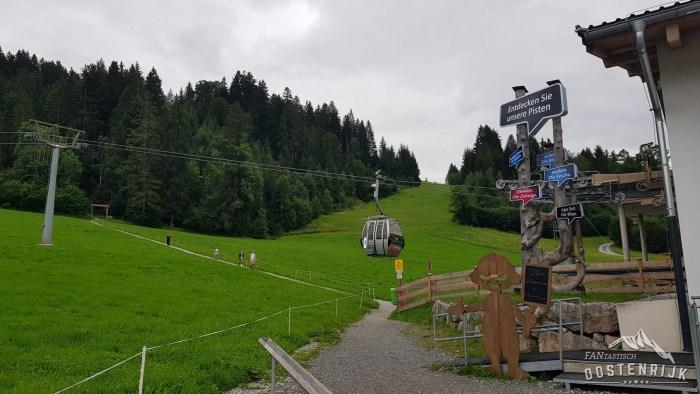 Westendorf Zomer