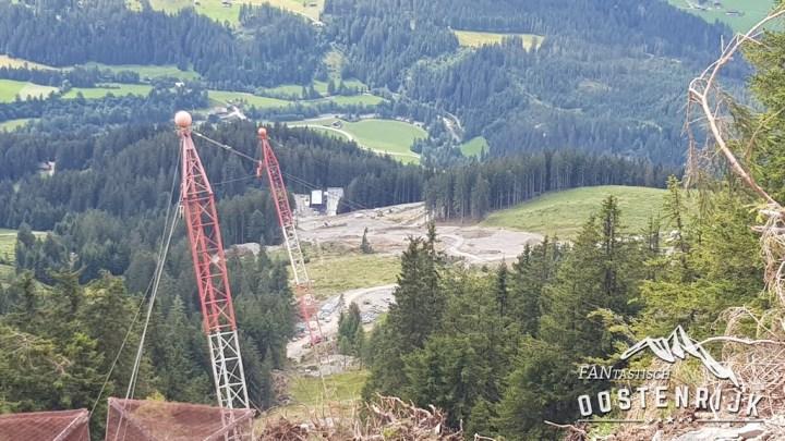 Fleidingbahn Nieuwbouw Westendorf
