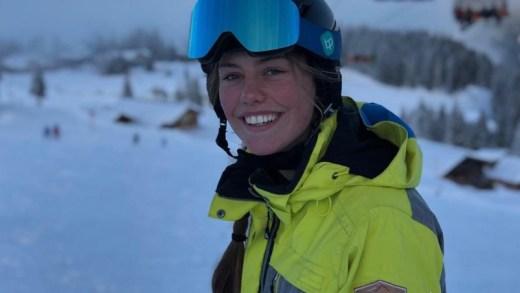 Skilerares Merel deelt ervaring vanuit Flachau