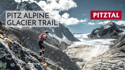 Pitz Alpine glacier Trail Pitztal