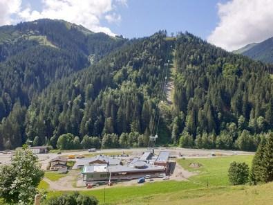 Zell am See Xpress © Sportchalet Viehhofen